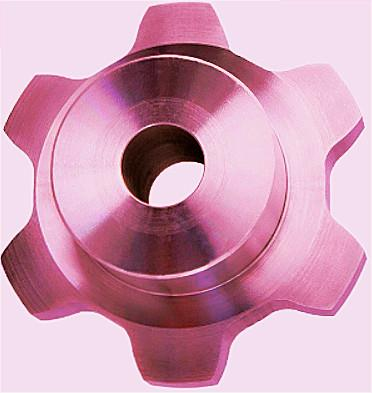 Salt Spreader Sprockets