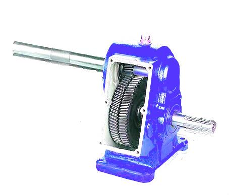 Pesticide Sprayer Gearbox-1