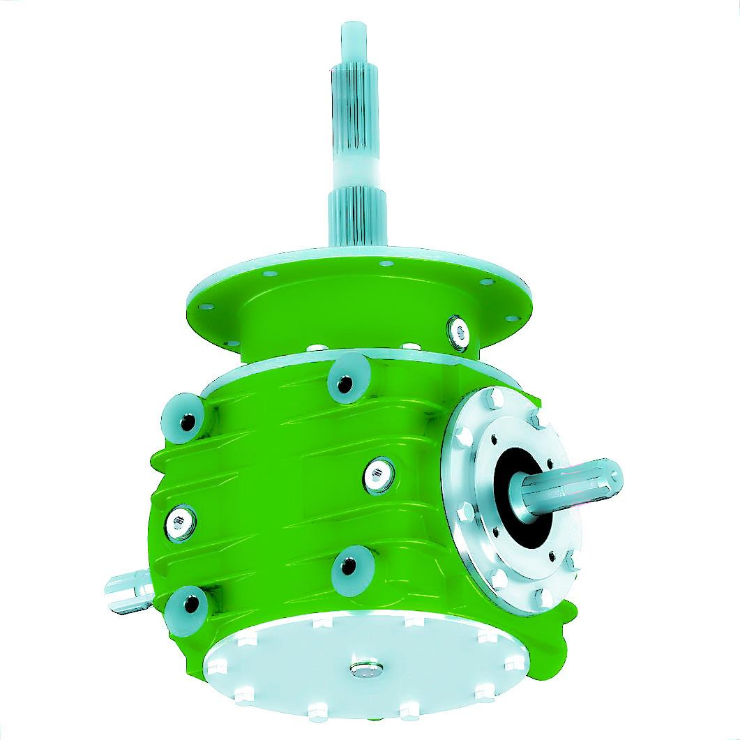 agriculture gearbox for Rotary Harrows