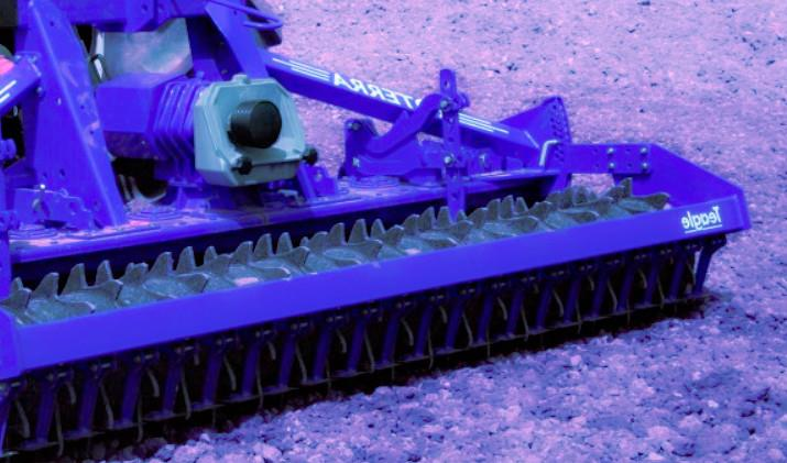 agriculture gearbox for Rotary Harrows-1
