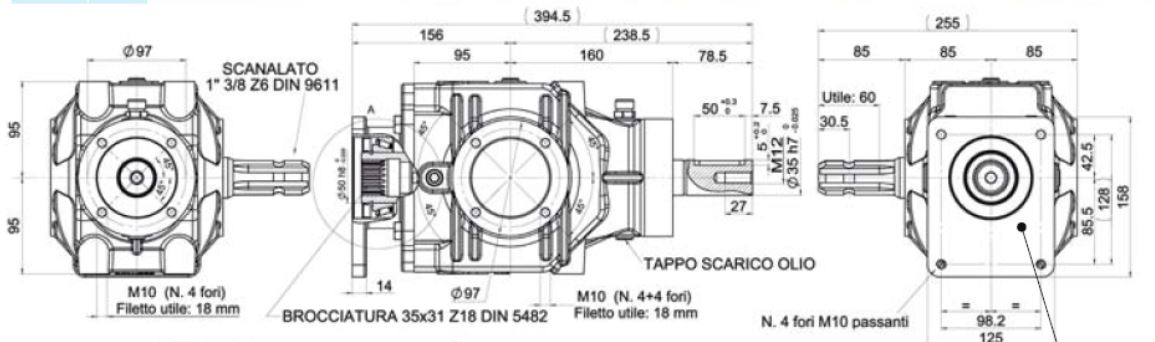 Gearbox for Circular Saw and Belt Saws-1.jpg