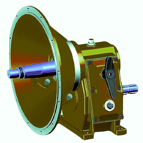 Gearbox for Lagoon Pumps-3