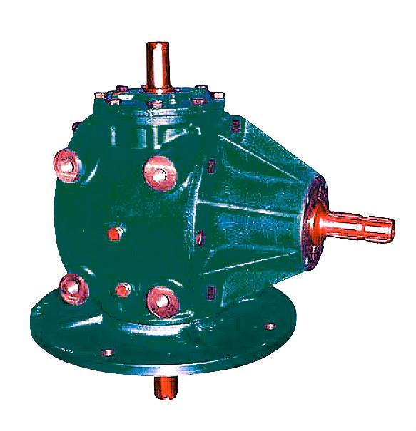 Gearbox for Lagoon Pumps-5