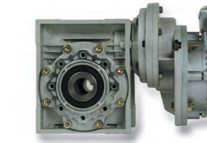 CHPC CHM  WORM GEAR WITH PRE-STAGE MODULE