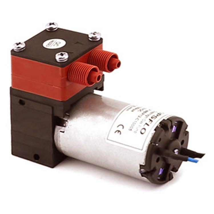 small vacuum pump
