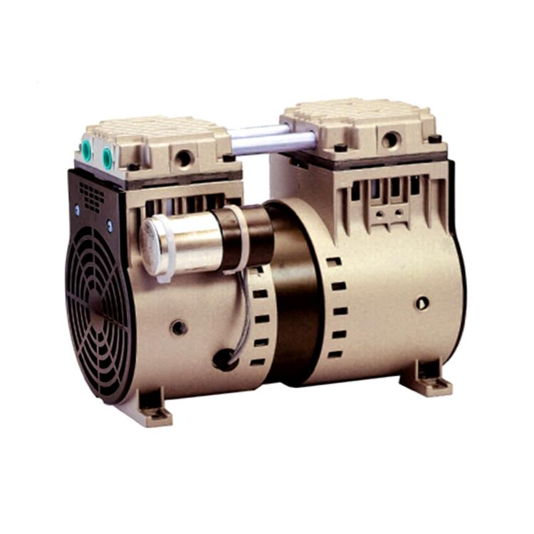 piston vacuum pump