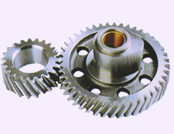 How to lubricate the reducer gear