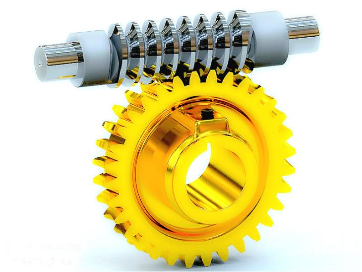 Bronze Worm Gear Wheels