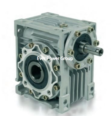 CHM - WORM GEARED MOTORS AND WORM GEAR UNITS