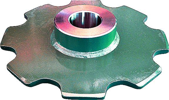 Conveyor Sprocket For F Roller Chains