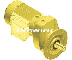 Cooling Tower Gear Motors Reducers Gearboxes