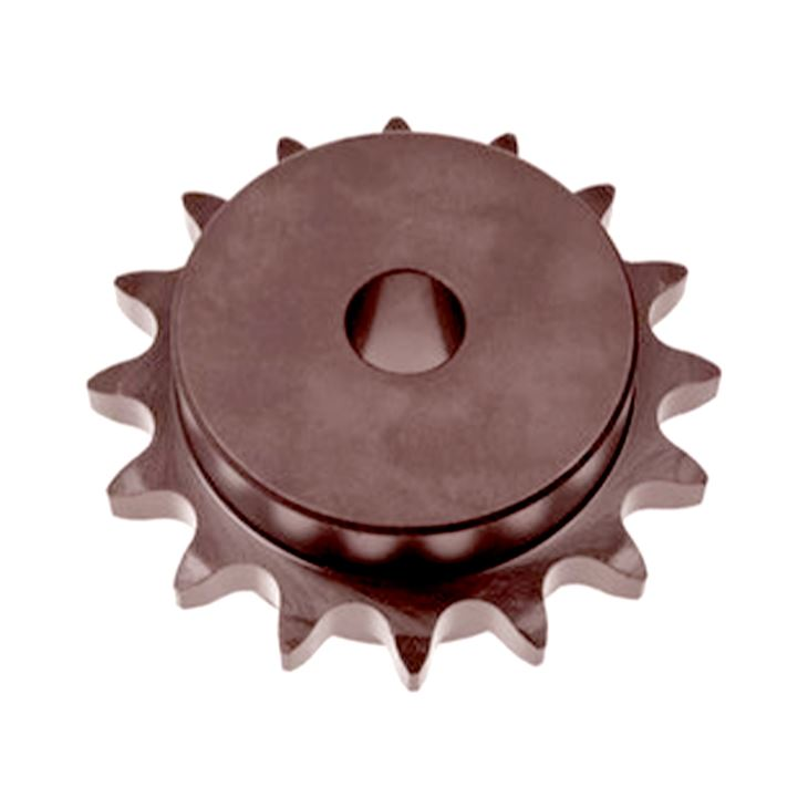 Free Flow Chain Sprockets