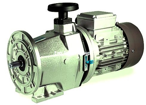 Friction Gear Motors Variators And Speed Reducer