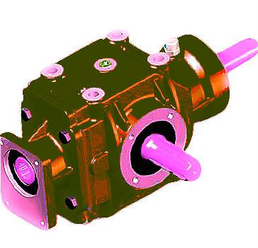 Gearbox For Circular Saw And Belt Saws