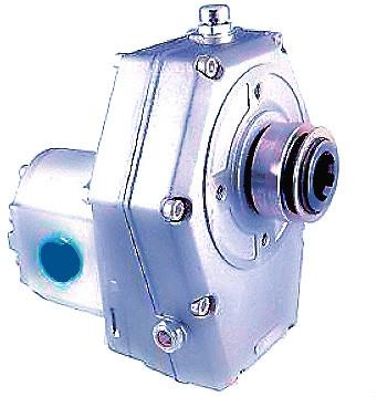 Hydraulic PTO Drive Gearbox Spped Increaser