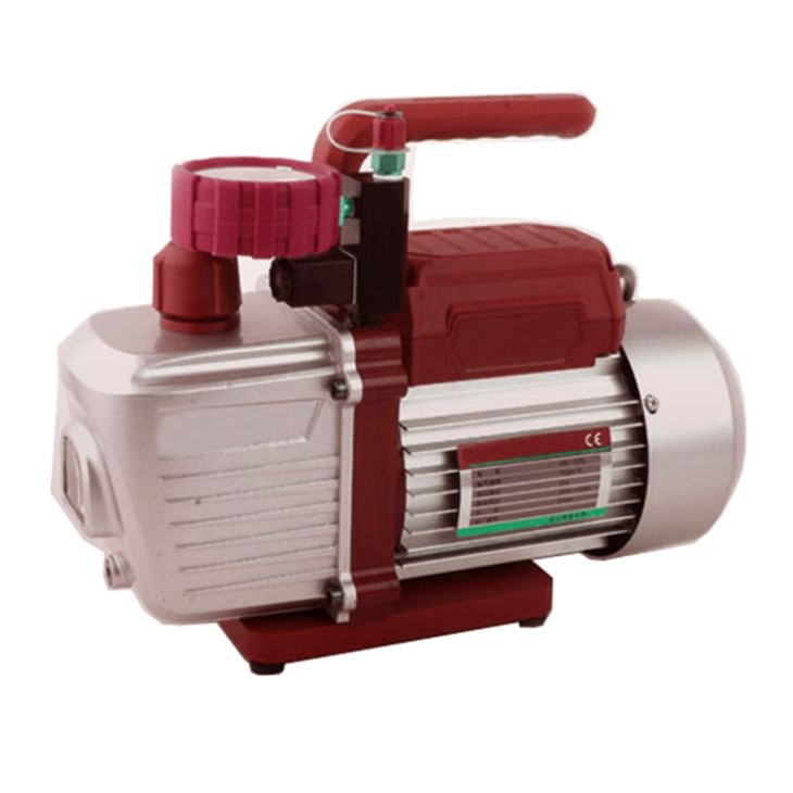 Portable Vacuum Pump