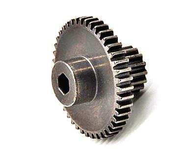Powder Metal Sintered Metal Spur Gears