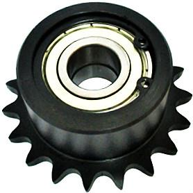 Double Idler Sprockets