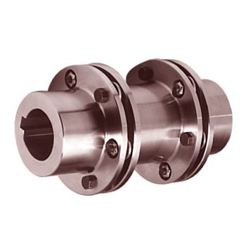 Flexible Disc Coupling