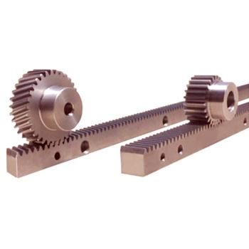 Gear Rack For Machine Tool Industry