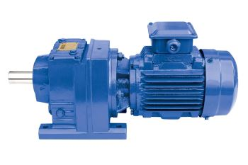 Gear Speed Reducer