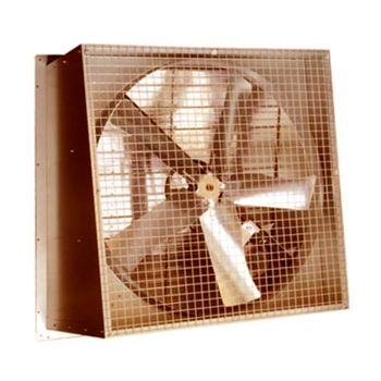 Greenhouse Exhaust Fan