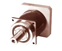 Low Backlash Planetary Gearbox