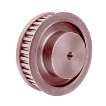 Pilot Bore Timing Pulley
