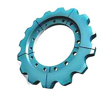 Segmented Sprocket