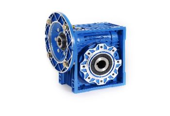 Small Worm Gearbox