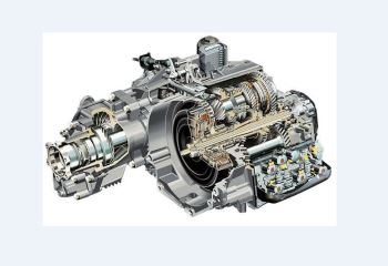 Speed Gearbox