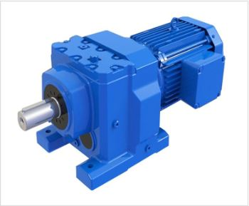 Speed Reducer Motor