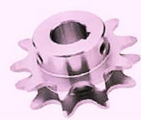 Sprockets For Free Flow Conveyor Chains