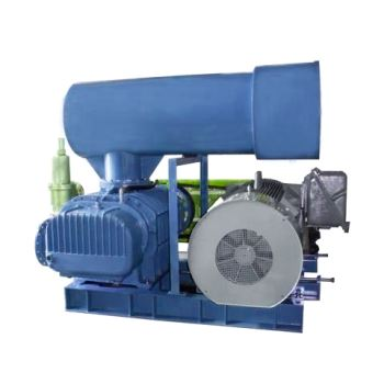 Water-Cooling Roots Pump