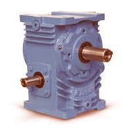 Worm Gear Box Assembly
