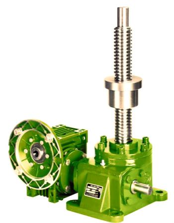 Worm Gear Screw Lift