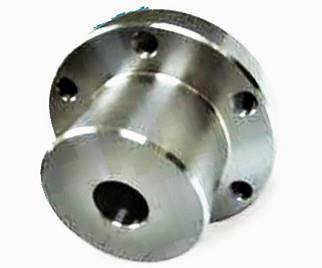 Stainless Steel Hubs For Plastic Spur Gear