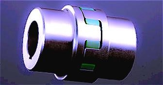 Stainless Steel Jaw Coupling