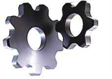 Weld Conveyor Sprocket For H78 WR78 81X 88K C188 Chain